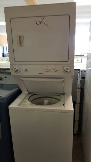27'' Kenmore Stackunit 2009 for Sale in West Springfield, VA
