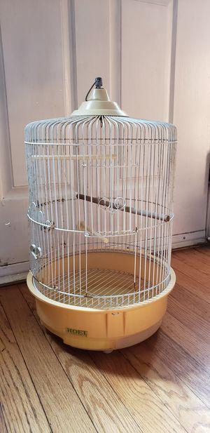 Vintage Hoei bird cage for Sale in Orlando, FL