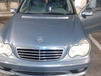 2006 Mercedes-Benz C-Class for Sale in Arlington,  TX