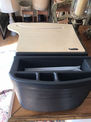 Mobile Car Desk with power for Sale in Virginia Beach, VA