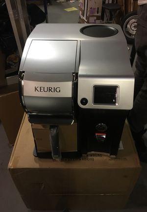 Keurig coffee maker for Sale, used for sale  Atlanta, GA