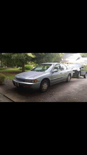 Honda Accord 1995 / OBO for Sale in Kennesaw, GA