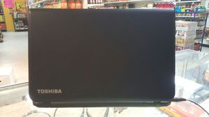 Toshiba Laptop for Sale in Dallas, TX