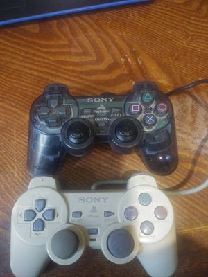 Playstation controllers for Sale in Longview, TX