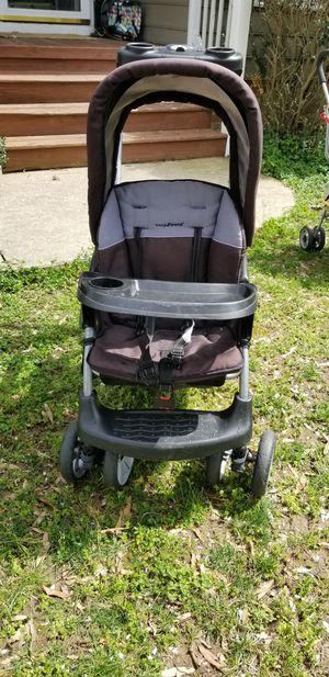 Baby trend sit n stand double stroller for Sale in Henrico, VA