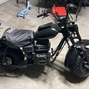 Baja Warrior 200 - Mini Bike for Sale in North Richland Hills, TX