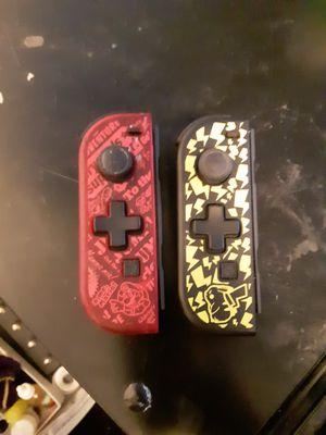 2 Left Side Nintendo Switch Joycons for Sale in Kearns, UT