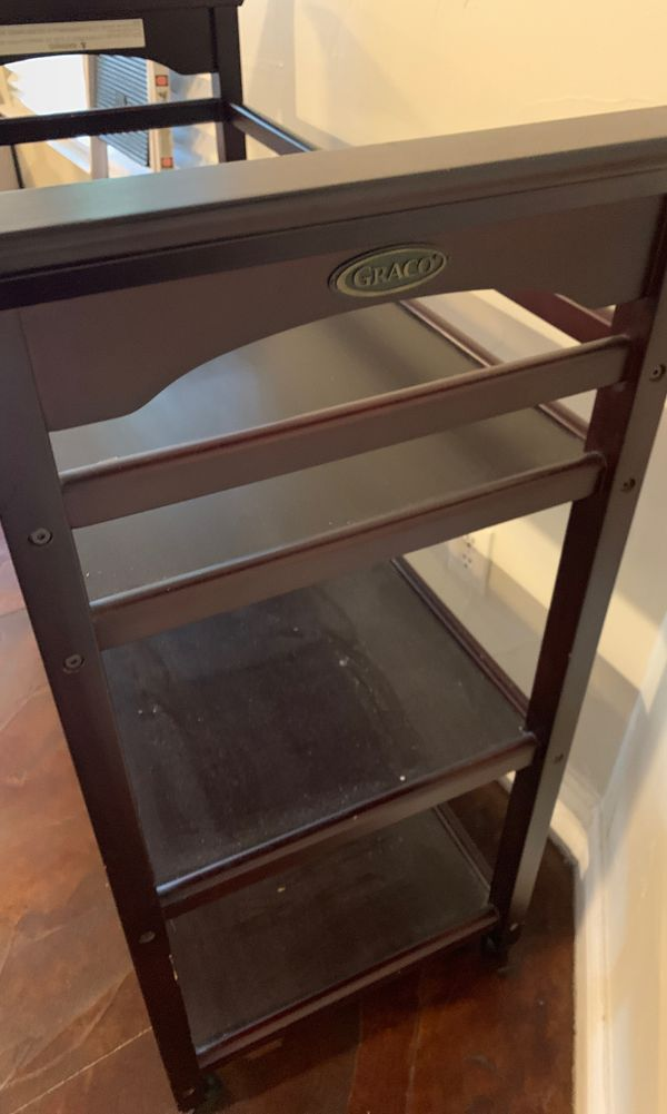 GRACO Brand Changing Table