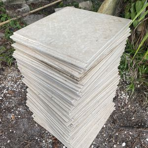 72 Brand New Tiles- Approx 18 Inches Wide for Sale in Delray Beach, FL