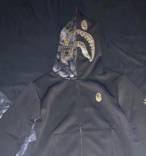 Bape hoodie 275$ tap in asap for Sale in Detroit, MI