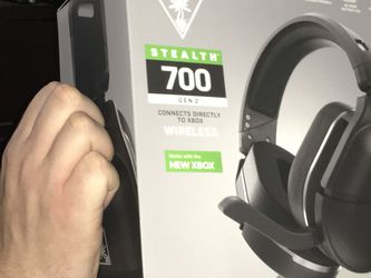 Turtle Beach 700 Headset 2 Gen, For Any Xbox for Sale in Central Square,  NY