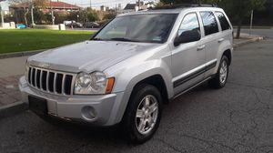 2006 Jeep Cherokee Laredo for Sale in Bloomfield, NJ