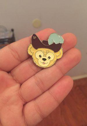 Disney pin 4/5 hidden mickey for Sale in Rialto, CA