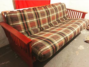 Comfy Futon for Sale in Portland, OR