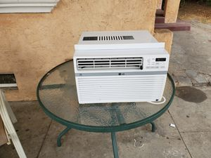 LG a/c unit almost new for Sale in La Verne, CA