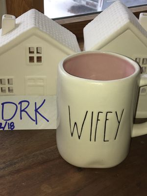 Rae Dunn WIFEY mug for Sale in Traverse City, MI