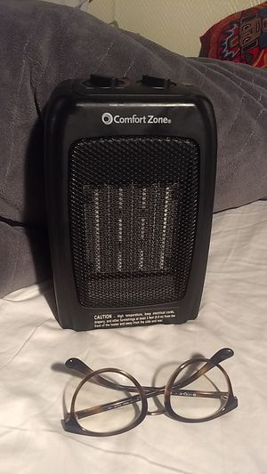 Compact Space Heater for Sale in Seattle, WA