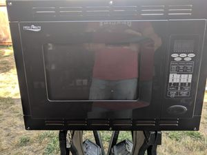 RV microwave for Sale in Anacortes, WA