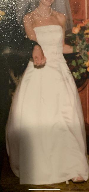 Wedding Dress for Sale in Danvers, MA