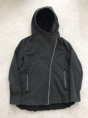 Lululemon Jacket Rare Fleece Hoodie for Sale in Kent, WA