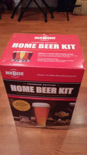 Me Beer Premium Brew Kit for Sale in Lansdowne, VA