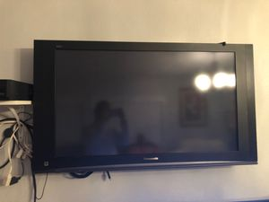 45 inch Panasonic TV for Sale in Issaquah, WA