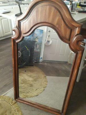 Wonderful Dresser Mirror for Sale in Indio, CA
