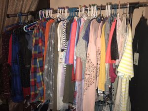 All size clothes for Sale in Oakhurst, NJ