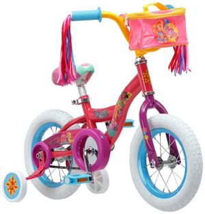 """Nickelodeon Sunny Day kids 12"""" bike (NEW WITH TAGS) for Sale in Ashburn, VA"""