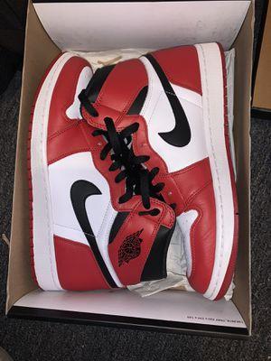 Jordan 1 Chicago for Sale in Perth Amboy, NJ
