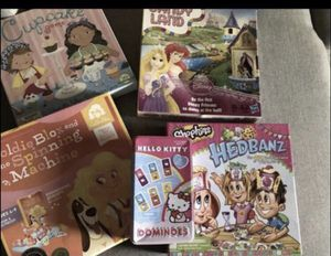 Games for kids. for Sale in Tampa, FL
