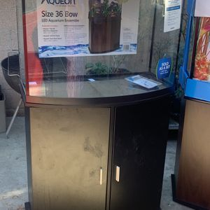 NEW FISH TANK WITH STAND for Sale in Norwalk, CA