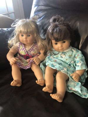 American Girl Dolls for Sale in Tacoma, WA
