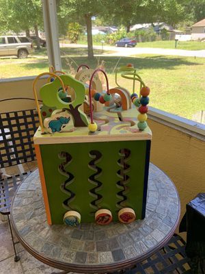 Baby learning toy for Sale in Tampa, FL