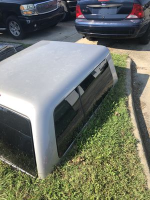 ARE camper shell for Sale in Newport News, VA