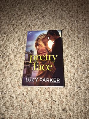 Pretty face - Lucy Parker book for Sale in Albia, IA