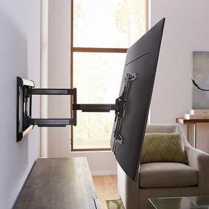 "NEW SANUS 37"" - 90"" Full-Motion TV Mount📺 for Sale in Issaquah, WA"