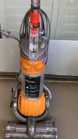 Dyson DC 24 vacuum for Sale in Inglewood, CA