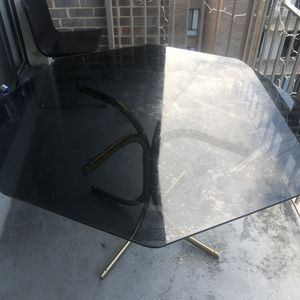 DINING/ OUTDOOR DINING TABLE for Sale in Fairfax, VA
