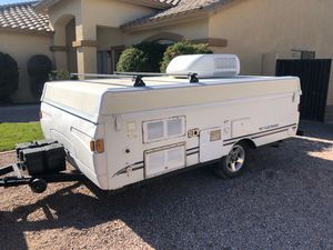 2008 Fleetwood pop-up With roof AC for Sale in Chandler, AZ