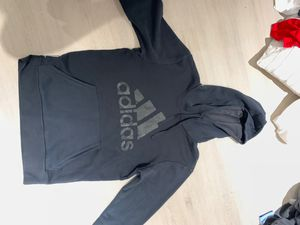 Black adidas hoodie for Sale in Palmetto Bay, FL