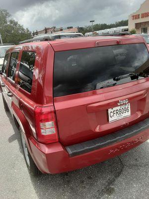 Jeep patriot 2008 for Sale in Orlando, FL
