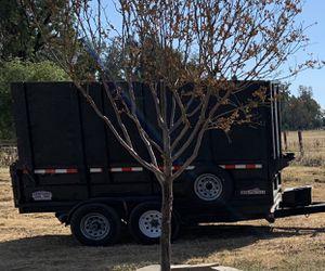 Dump trailer for Sale in Clovis, CA
