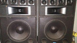DJ set equipment for Sale in Chesapeake, VA
