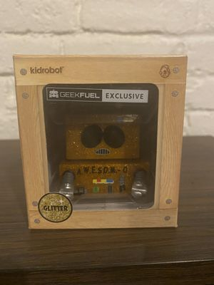"""Kidrobot GeekFuel Exclusive - South Park Awesom-O 3"""" Figure for Sale in New York, NY"""