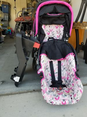 Baby stroller and car seat for Sale in Las Vegas, NV