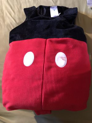 Baby Mickey Mouse Costume for Sale in Chula Vista, CA