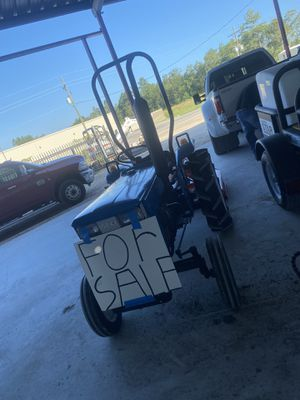 Tractor for Sale in Porter, TX