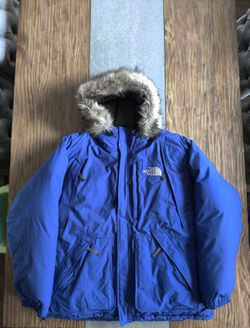 North Face Blue Coat for Sale in Hollywood,  FL