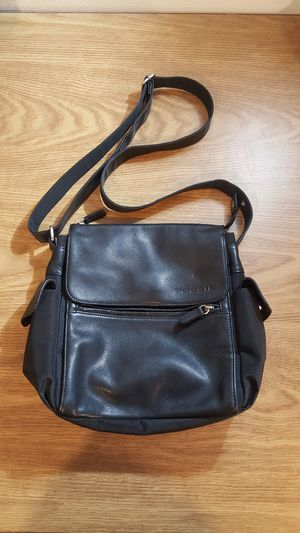 Unisex Fossil Crossbody Bag for Sale in Stanwood, WA